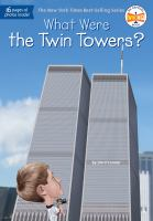 Cover image for What were the Twin Towers?