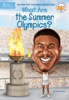Cover image for What are the Summer Olympics?