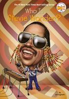 Cover image for Who is Stevie Wonder?