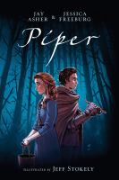 Cover image for Piper [graphic novel]