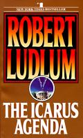 Cover image for The Icarus Agenda