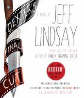 Imagen de portada para Dexter's final cut. bk. 7 Dexter series