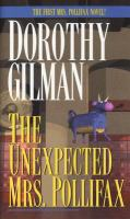 Cover image for The unexpected Mrs. Pollifax. bk. 1