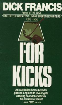 Cover image for For kicks