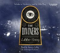 Cover image for The diviners The Diviners Series, Book 1.