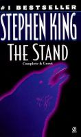 Cover image for The stand : the complete & uncut edition