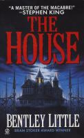 Cover image for The house