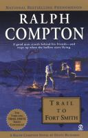 Cover image for Trail to Fort Smith. bk. 18 : Trail drive series