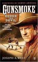 Cover image for Gunsmoke : dodge the devil