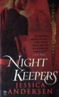 Imagen de portada para Night keepers. bk. 1 : Final prophecy series