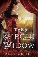 Cover image for The virgin widow