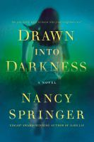 Cover image for Drawn into darkness