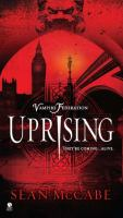 Cover image for Uprising : Vampire federation series