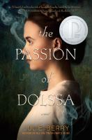 Cover image for The passion of Dolssa : a novel