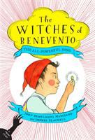 Cover image for The all-powerful ring. bk. 2 : a Primo story : Witches of Benenvento series