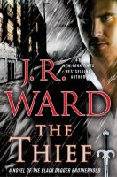 Cover image for Thief. bk. 16 : Black dagger brotherhood series
