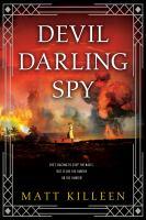 Imagen de portada para Devil darling spy. bk. 2 : Orphan monster spy series