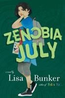 Cover image for Zenobia July