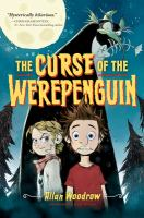 Cover image for The curse of the Werepenguin