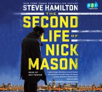 Cover image for The second life of nick mason