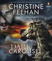 Cover image for Dark carousel. bk. 30 [sound recording CD] : Carpathian series