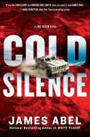 Cover image for Cold silence