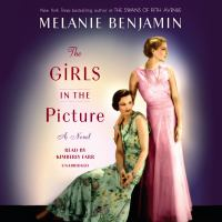 Cover image for The girls in the picture [sound recording CD]