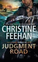 Cover image for Judgment road. bk. 1 : Torpedo Ink series