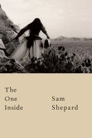 Cover image for The one inside