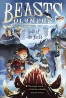 Cover image for Gods of the North. bk. 7 : Beasts of Olympus series