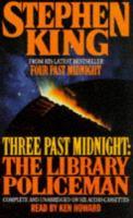 Imagen de portada para Three past midnight, bk. 3 The library policeman : Four past midnight series