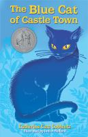Cover image for The blue cat of Castle Town