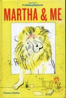 Cover image for Martha & me