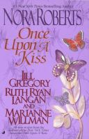 Cover image for Once upon a kiss