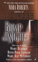 Cover image for Bump in the night : Omnibus