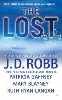 Imagen de portada para The lost : Omnibus