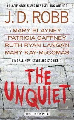 Imagen de portada para The unquiet : Omnibus