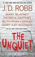 Cover image for The unquiet : Omnibus