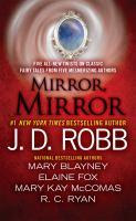 Imagen de portada para Mirror, mirror : Omnibus
