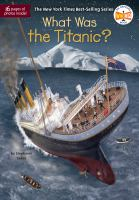 Cover image for What was the Titanic?
