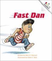 Cover image for Fast Dan