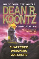 Cover image for Dean R. Koontz : a new collection.