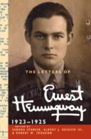 Cover image for The letters of Ernest Hemingway. Volume 2, 1923-1925