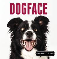 Cover image for Dogface