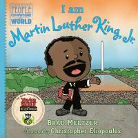 Imagen de portada para I am Martin Luther King, Jr.