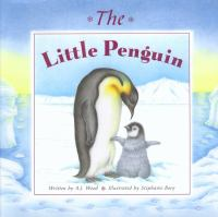 Cover image for The little penguin