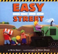 Cover image for Easy street