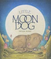Cover image for Little Moon Dog