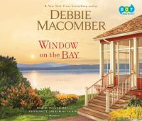 Cover image for Window on the bay [sound recording CD] : a novel