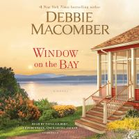 Cover image for Window on the bay A Novel.